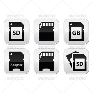 sd-memory-card-buttons-set-prev